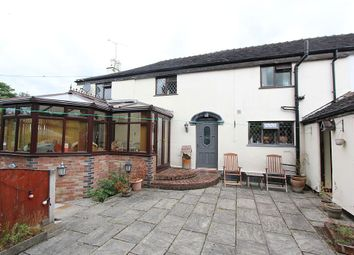 Thumbnail 3 bed semi-detached house for sale in Cinderhill Lane, Scholar Green, Stoke-On-Trent, Cheshire