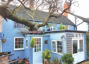 Thumbnail 2 bed cottage for sale in Drapers Cottage, 56 Main Street, Lubenham, Leicestershire