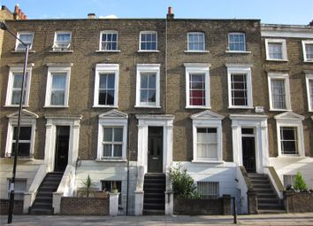Thumbnail 1 bed flat for sale in Agar Grove, London