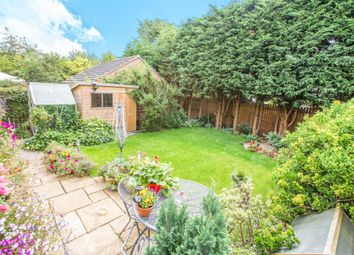Thumbnail 5 bed detached house for sale in Mitchell Way, York