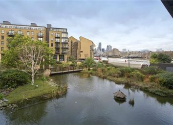 Providence Square, Jacob's Island, Bermondsey, London SE1. 2 bed flat for sale