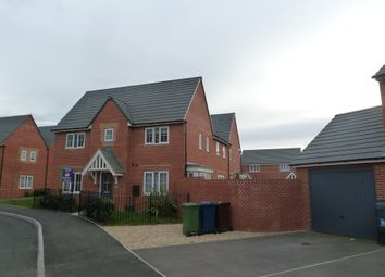 Thumbnail 3 bed semi-detached house for sale in Winter Gate Road, Gloucester