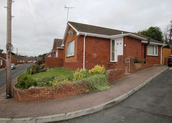 Thumbnail 2 bed detached bungalow to rent in Lonsdale Road, Exeter