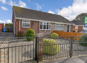 2 bed semi-detached bungalow for sale in Stonesdale, Sutton Park, Hull HU7