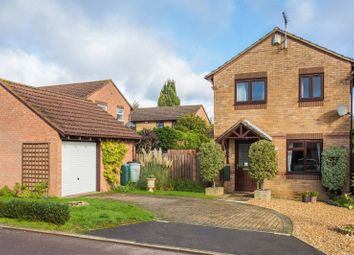 Thumbnail 3 bed detached house for sale in Chestnut End, Bicester