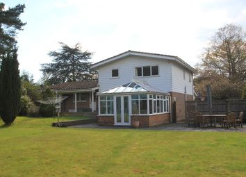 Thumbnail 3 bed detached house to rent in Rye Road, Hawkhurst, Kent