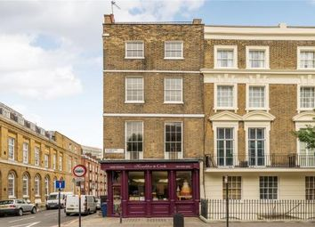 Thumbnail 3 bed flat for sale in Stamford Street, Waterloo