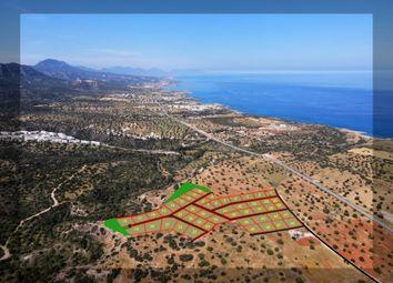 Thumbnail Villa for sale in Kucuk Erenkoy, Kyrenia, North Cyprus, Kucuk Erenkoy