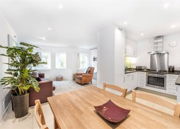 Thumbnail 3 bed mews house to rent in Octavia Mews, Bravington Road, London