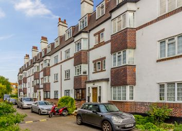 Thumbnail 2 bed flat for sale in Ridley Court, Barrow Road, London