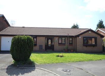 Thumbnail 3 bed detached bungalow for sale in Upper Passmonds Grove, Passmonds, Rochdale