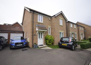 Thumbnail 4 bed detached house for sale in Wood Mead, Bristol