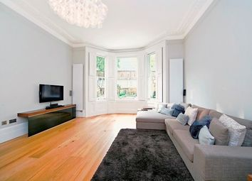 Thumbnail 2 bedroom flat to rent in Southwell Gardens, South Kensington, London