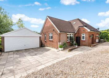 Thumbnail 5 bed detached house for sale in Springvale Avenue, Kings Worthy, Winchester, Hampshire