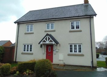 Thumbnail 3 bed detached house for sale in Liberty Close, Great Sankey, Warrington, Cheshire