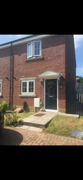 Thumbnail 2 bed semi-detached house for sale in Clos Ael Y Bryn, Penygroes