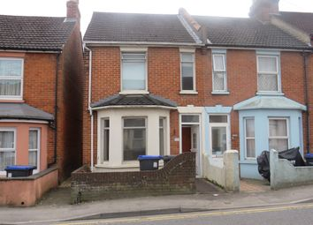 Thumbnail 3 bed terraced house for sale in Devizes Road, Salisbury