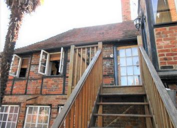 Thumbnail Studio to rent in Hart Street, Henley-On-Thames