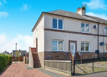 Thumbnail 2 bedroom flat to rent in Bank Place, Leslie, Glenrothes