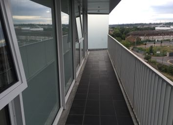 Thumbnail 1 bed flat to rent in Apartment 56 Keppel Wharf, Rotherham