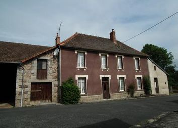 Thumbnail 5 bed equestrian property for sale in Auzances, Creuse, France