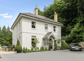 Thumbnail 6 bed detached house for sale in Leckhampton Hill, Cheltenham