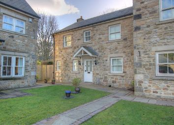 Thumbnail 3 bed semi-detached house to rent in West Farm Grange, Medomsley, County Durham