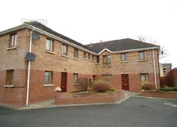 Thumbnail 2 bed flat to rent in Rose Cottages, 43 Suffolk Road, Belfast
