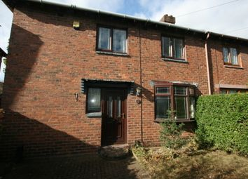 Thumbnail 3 bedroom semi-detached house for sale in Guild Avenue, Walsall