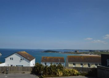 Thumbnail 2 bed flat for sale in The Point, Pentire Avenue, Newquay, Cornwall