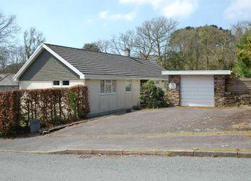 3 bed detached bungalow for sale in Lerryn, Lostwithiel PL22