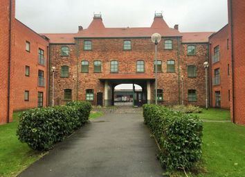 Thumbnail Flat to rent in Hartley Court, Cliffe Vale, Stoke-On-Trent, Staffordshire