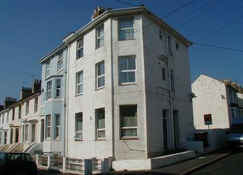 Thumbnail 1 bedroom flat to rent in St Michaels Street, Folkestone
