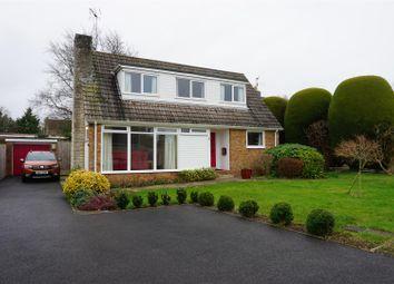 4 bed detached house for sale in Ragleth Grove, Trowbridge BA14