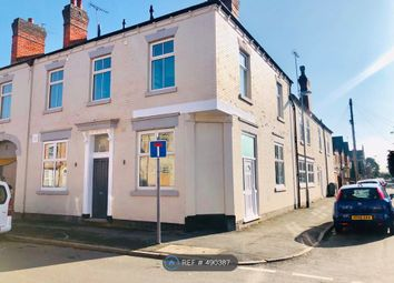Thumbnail 1 bed flat to rent in Byrkley Street, Burton-On-Trent