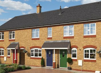 """Thumbnail 3 bed property for sale in """"The Maple"""" at The Bache, Telford"""