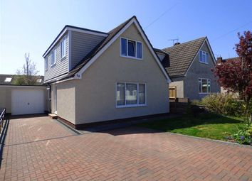 Thumbnail 5 bed detached bungalow for sale in Wedgewood Drive, Portskewett, Caldicot
