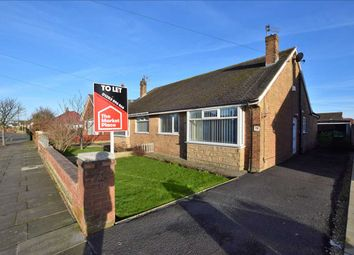 Thumbnail 2 bed bungalow to rent in Cleveleys Avenue, Thornton-Cleveleys