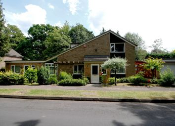Thumbnail 5 bed detached house for sale in Maxwell Drive, West Byfleet