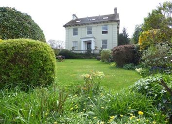 Thumbnail 1 bedroom flat for sale in Plymouth Road, Totnes
