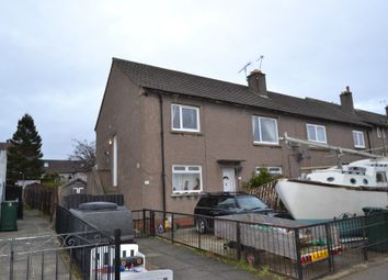 Thumbnail 2 bed flat for sale in Easter Drylaw Avenue, Edinburgh EH42Rb