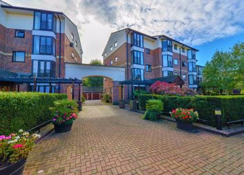 Thumbnail 2 bed flat for sale in Barnfield Place, London