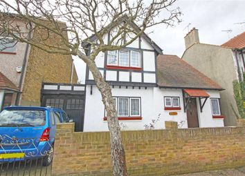 3 bed detached house for sale in Electric Avenue, Westcliff On Sea, Essex SS0
