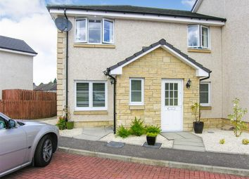 Thumbnail 2 bedroom flat for sale in Mckenna Avenue, Stoneywood, Denny
