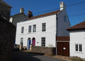 Thumbnail 3 bed semi-detached house for sale in Lilac Place, Colyton, Devon