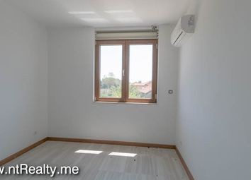 Thumbnail 2 bed apartment for sale in Two Bedroom Apartment In Peaceful Area, Donja Lastva, Montenegro