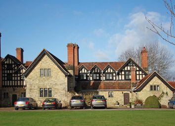 Thumbnail 2 bed flat for sale in Stedham Hall, Stedham, Midhurst