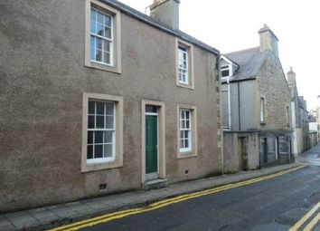 Thumbnail 1 bedroom flat to rent in Laing Street, Kirkwall, Orkney