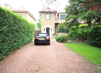Thumbnail 3 bed property to rent in Fernleigh Road, Glasgow