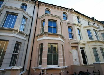 Thumbnail 1 bed flat for sale in Cambridge Gardens, Hastings, East Sussex